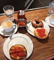 Gran Cafetería Santander