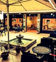 Orange Cafe Agadir