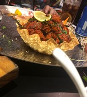 Kababchini Restaurant