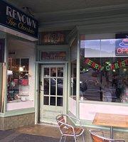 Renown Milk Bar