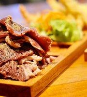 Kugita Seafood & Charcoal Grill
