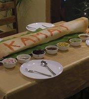 Vithal Kamat's Original Family Restaurant