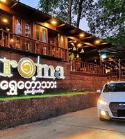 Aroma & Shwe Taw Thar