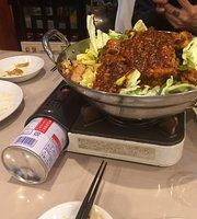 Chinese Restaurant Saikoen