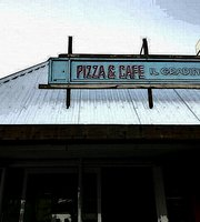 Pizza & Cafe. IL Gradino