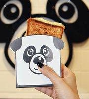 NU Cheese Vietnam - Hokkaido Cheese Toast