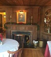 West Mountain Inn's Restaurant