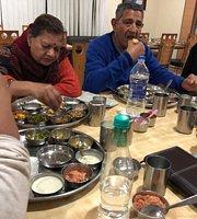 Purohit Dining Hall