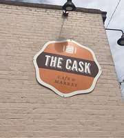 ‪The Cask Cafe‬