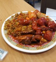 Buffet Comida China Gran China