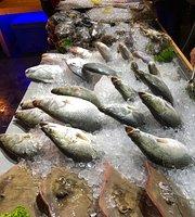 Laguna Ikan Bakar