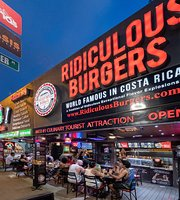 Ridiculous Burgers