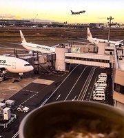 スターバックスコーヒー 羽田空港第1ターミナル THE HANEDA HOUSE5階店