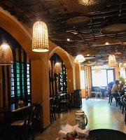 Kome's Restaurant