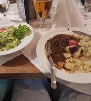 Restaurant Gampenalpe