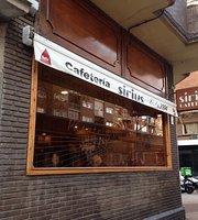 Cafeteria Sirius