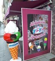 Heladeria y Yogurteria Artesanal Yoforyou