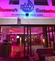 Restaurante Al Tanour