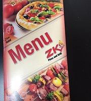 Zaki Pizza & Grill