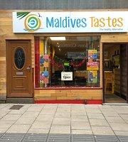 Maldives Tastes