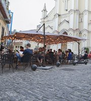 Cafe del Angel Jacqueline Fumero