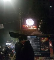 Pizza live