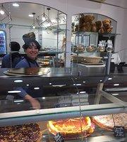 Boulangerie Levain d'Or