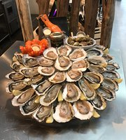 Oyster bar 64