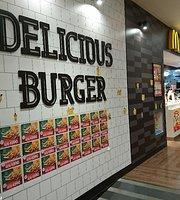 McDonald's Inage Marinpia