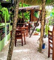 Las Palmas Maya Restaurant