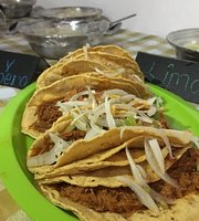 Tacos Chapultepec