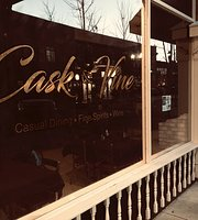 Cask and Wine On Main
