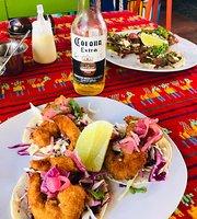 Frida's Street Food