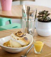 The Creamery Cafe