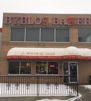 Byblos Bakery