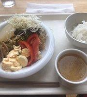 Kurara Cafe Soraoto
