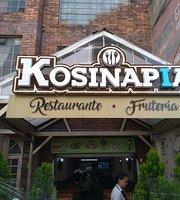 Restaurante Kosinapia