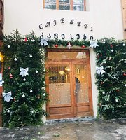 Cafe Seti