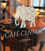 Café Central Lisboa