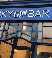 Sky Gin Bar and Bistro