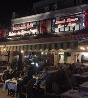 Restaurante Grill Volcan de Timanfaya