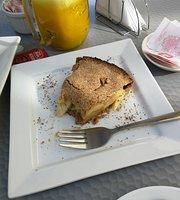 Cafetería Danoi