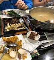 Ichi-Chan Shabu Shabu Restaurant