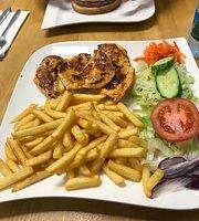 Princes Cafe