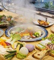 Organic Restaurant Danang