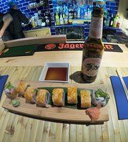 "Shimbuya ""Rebel Sushi and Music"""