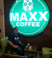 Maxx Coffee - DP Mall