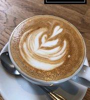 Caffeine'd Coffee Shop