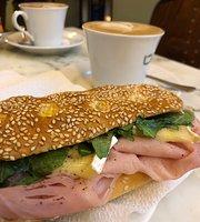 Caffe S. Spirito