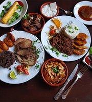Cuban Restaurant - La Giraldilla